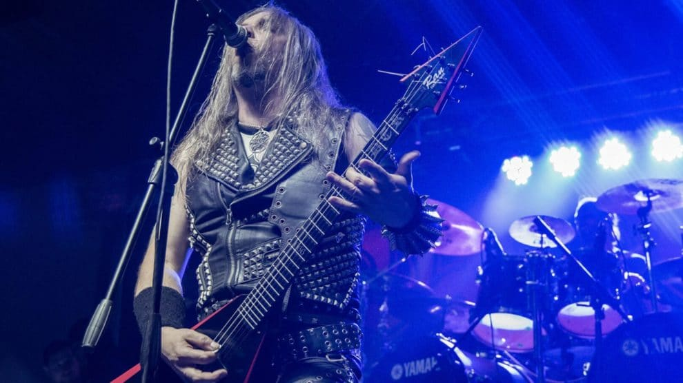 Extreme Metal Modernity, Transgression, and the Grotesque