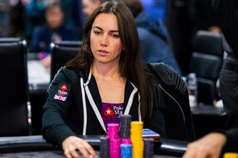 From Gothic Girl to the Iron Maiden: How Liv Boeree Made Poker Engaging
