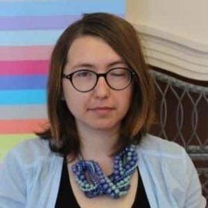 Karolina Ćwiek-Rogalska