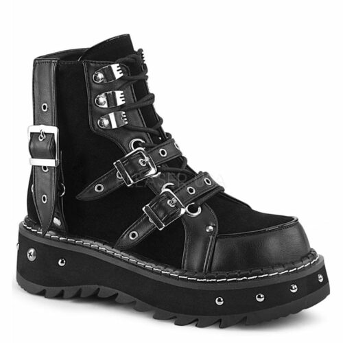 Lilith 278 Studded Ankle Boot