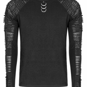Nazgul Gothic Top