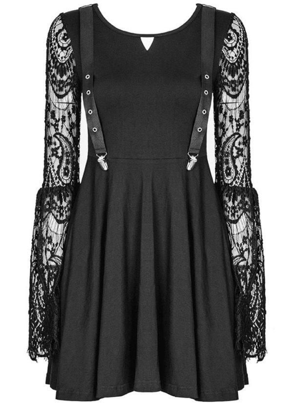 Noira Gothic Dress