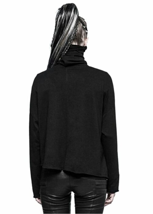 Nonsence Gothic Top
