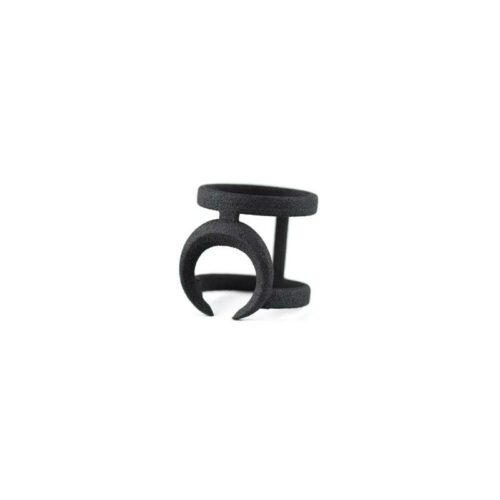 Occult Ring in Black