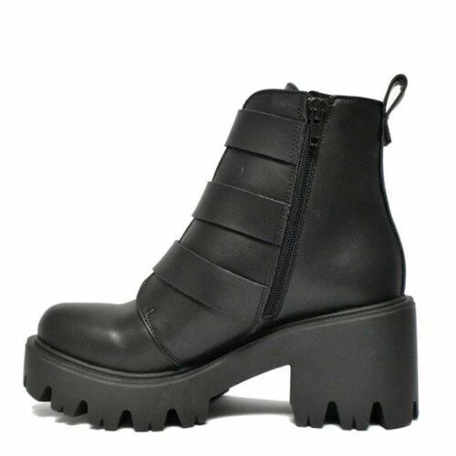Patty Vegan Boots