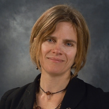 Sarah M. Pike