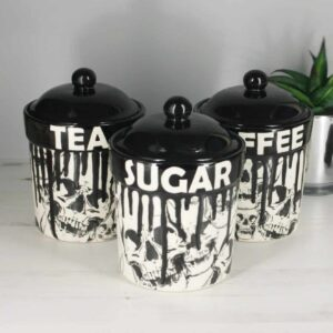 Skull Drip Canisters