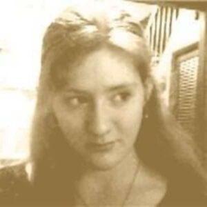 Vivien Leanne Saunders