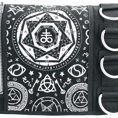 Pentagram Shoulder Bag