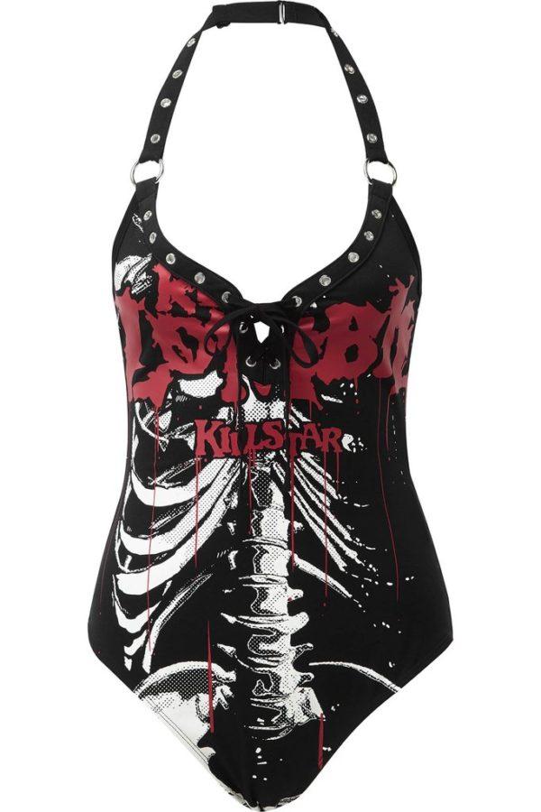 Creeper Bodysuit