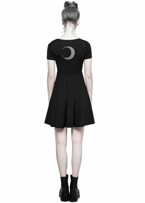Crescent Dress
