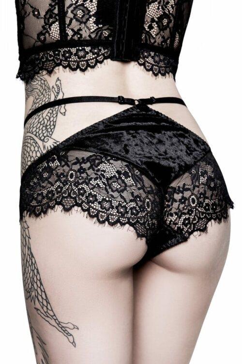 Evangelina Lace Panty