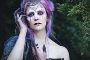 The Gothic Eruption as Culture, Subculture, Counterculture
