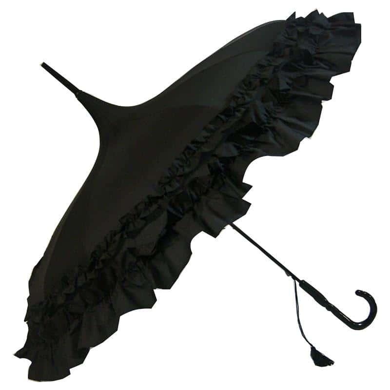 Gothic Pagoda Umbrella