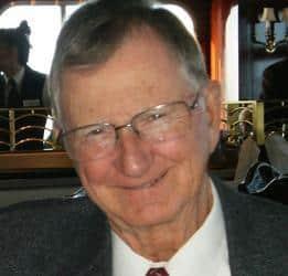 Joseph Geringer
