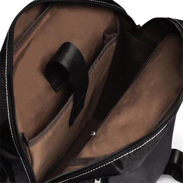 Luna Moth Shoulder Backpack