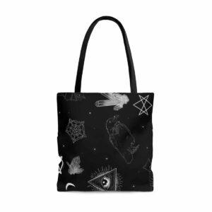 Occult Tote Handbag