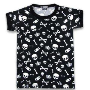 Skulls & Bones Tee