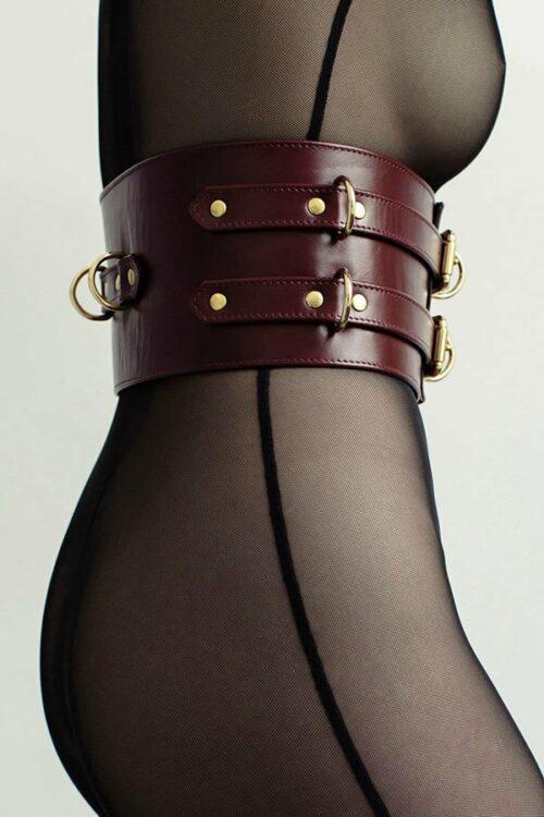 Submission Bondage Belt