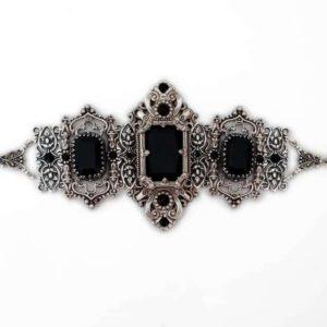 Victorian Gothic Choker