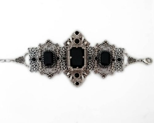 Victorian Gothic Choker Necklace