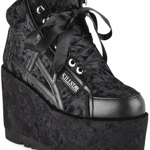 Malice Platform Trainer Shoes