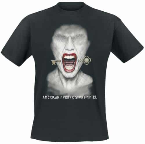 American Horror Story Key Shirt