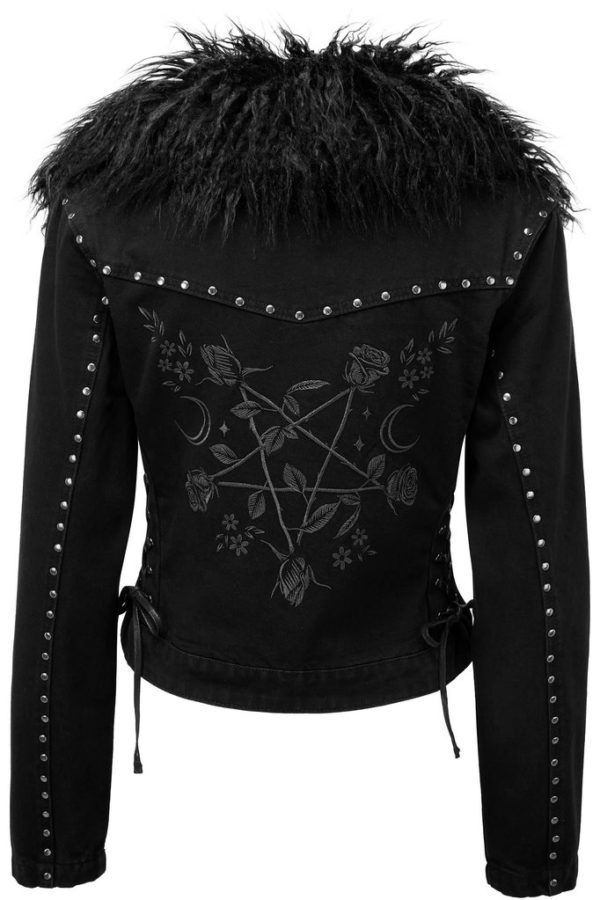 Anya Jacket