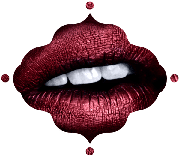 Black Metal Trinity Lipsticks