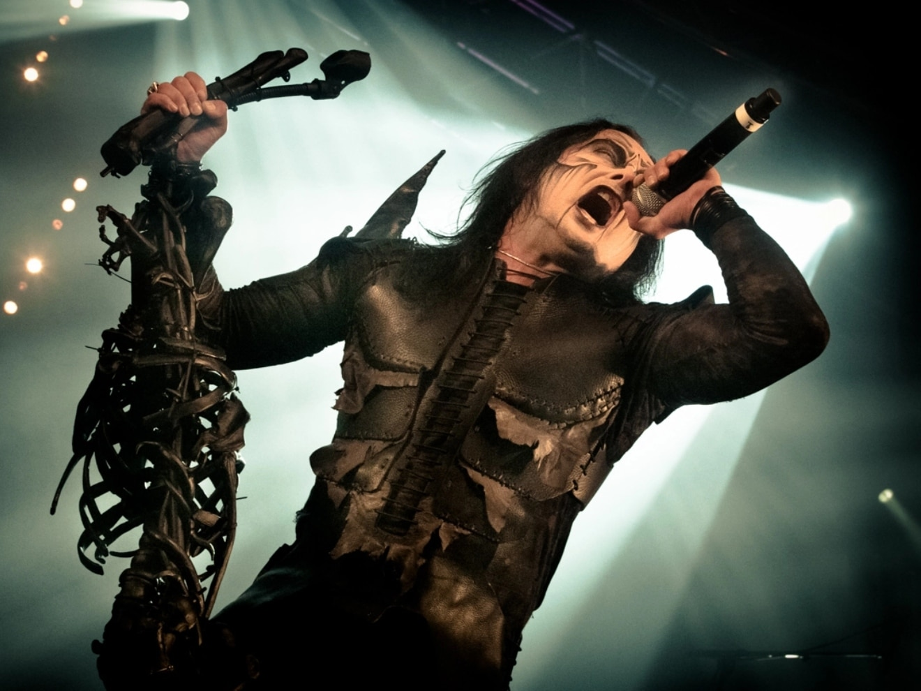 The Covert Social Satire of Cradle of Filth, and Other Horrors