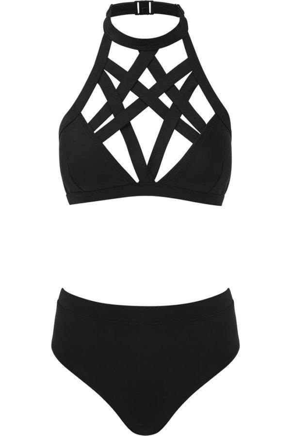 Deep Six Bikini