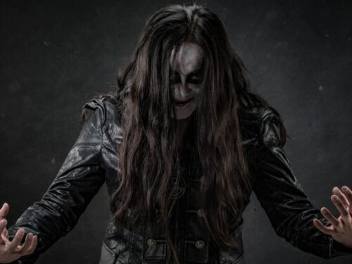 Ecological Thinking in the American Black Metal Scene