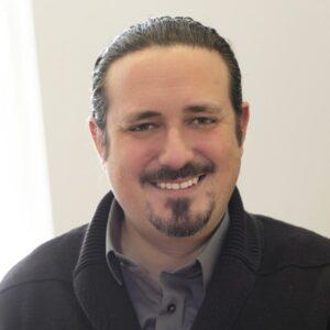 Ian Reyes