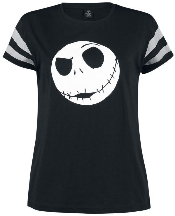 jack skulls pyjama shirt