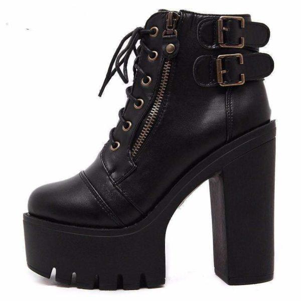 Jocasta Boots