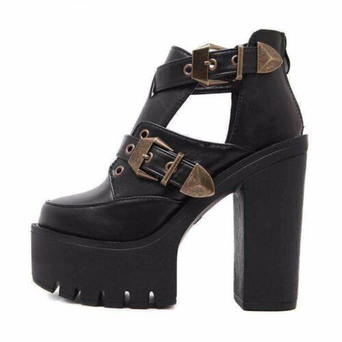 larissa shoes sided