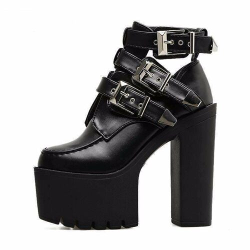 Laura Ankle Boots
