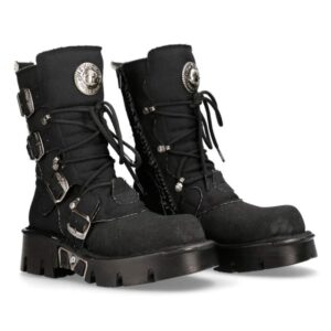 Metallic M-1473-Rc1 Boots