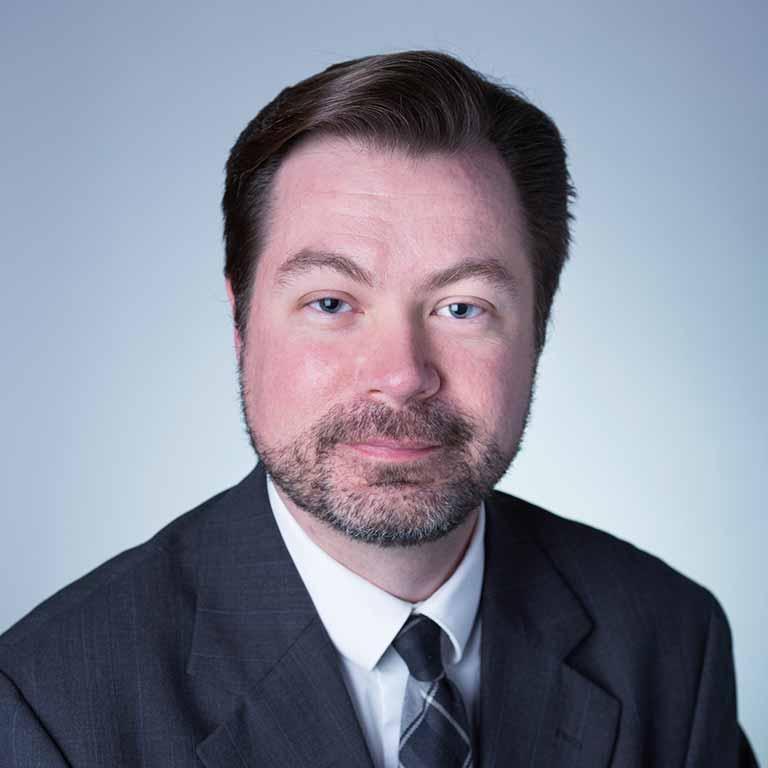 Michael Crandol