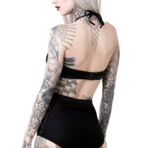 Occultus Lace Bikini