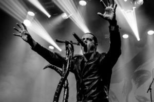 Recollecting the Black Metal Aesthetics, Origins and Myths