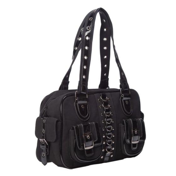 Rhapsody Handbag Sided