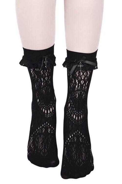 Amora Ankle Socks