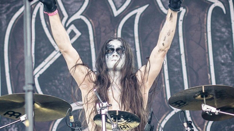 Dark Illumination of the Self in the Aesthetics of Black Metal