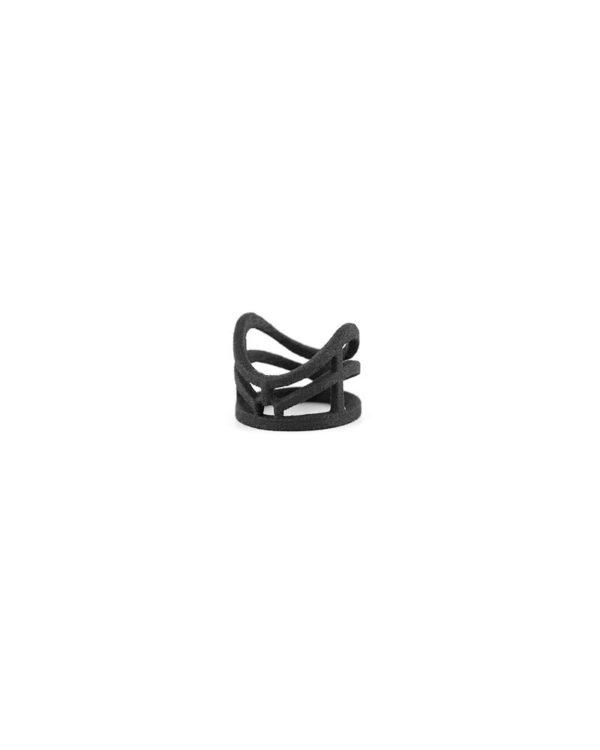 Denial Midi Ring