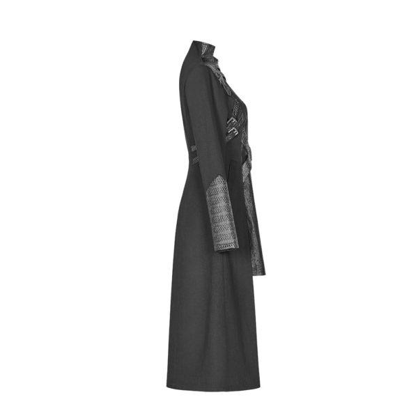 Distant Grasp Coat