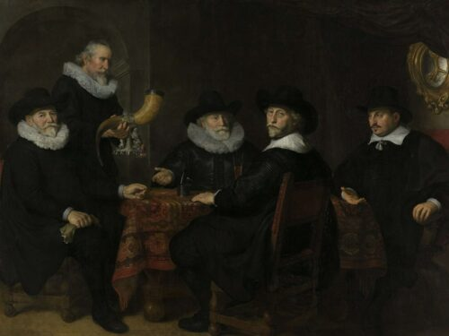 Histories of Paintings from Early Nineteenth-Century Ireland