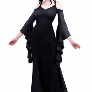 Lavina Maxi Dress