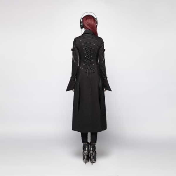 My Commander Coat