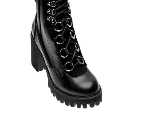 Nocturne Boots